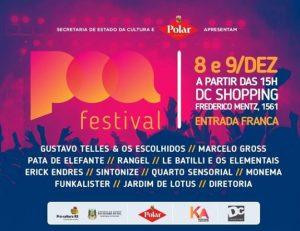 poa festival
